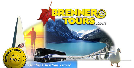 Brenner Tours: Quality Christain Travel